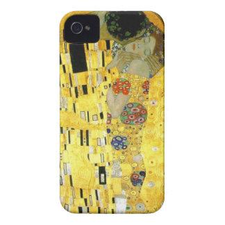 クリムトキスのiPhoneの例 Case-Mate iPhone 4 ケース