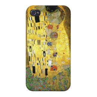 クリムトキス iPhone 4/4S カバー