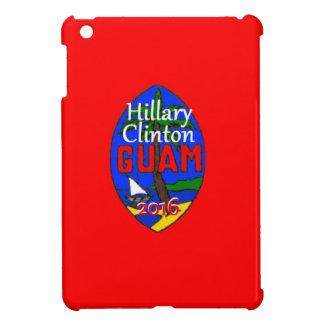 クリントングアム2016年 iPad MINIケース