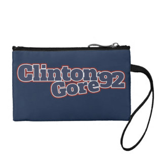 クリントンゴア1992年 コインパース