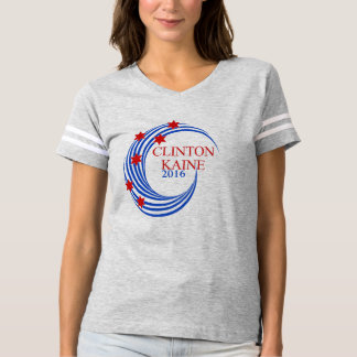 クリントンKaine 2016年 Tシャツ
