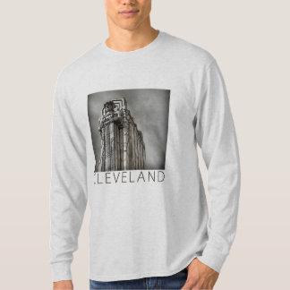 クリーブランドの保護者のTシャツ Tシャツ