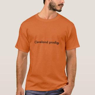 クリーブランドの驚異 Tシャツ
