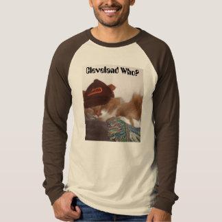 クリーブランド… Tシャツ