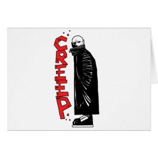 クリープ カード