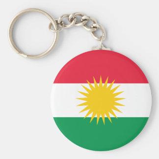 クルジスタンの旗 キーホルダー