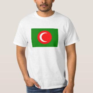 クルジスタンの旗(1922-1924年、1925年)の王国 Tシャツ