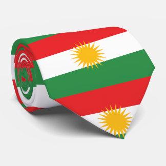 クルジスタンの旗(AlayのクルジスタンかAlaya Rengîn) カスタムネクタイ