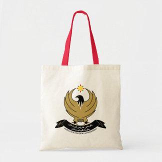 クルジスタンの紋章 トートバッグ