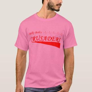 クルセーダー Tシャツ