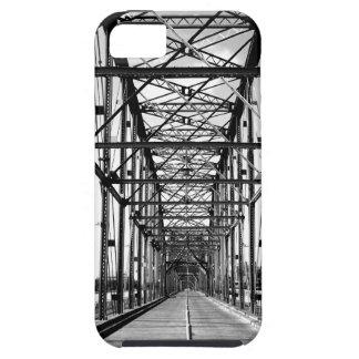 クルミの通り橋-チャタヌーガ、TN iPhone SE/5/5s ケース