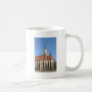 クルージュNapoca、ルーマニア コーヒーマグカップ