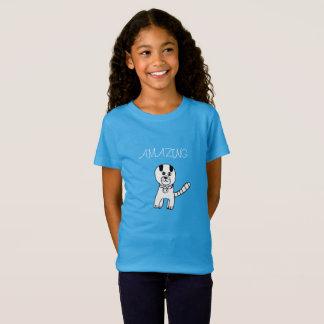 クレア著すばらしい犬 Tシャツ