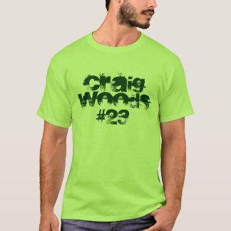 クレイグの森のTシャツ Tシャツ