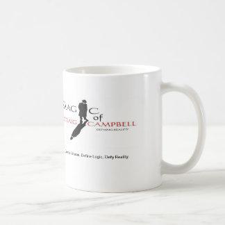 クレイグキャンベルのコーヒー・マグの魔法 コーヒーマグカップ