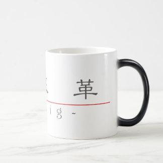 クレイグ20530_2.pdfの中国のな名前 モーフィングマグカップ