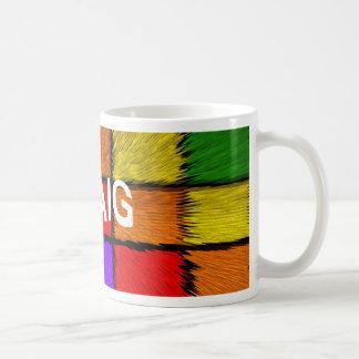 クレイグ コーヒーマグカップ