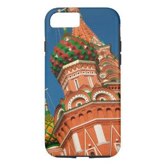 クレムリン、Vasiliyは モスクワ、ロシアを賛美しました iPhone 8/7ケース