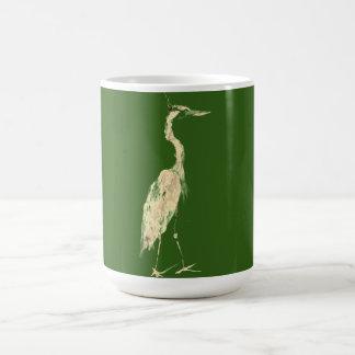 クレーンマグ コーヒーマグカップ