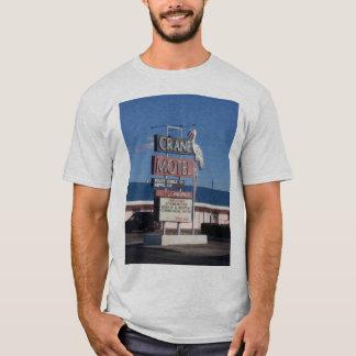 クレーンモーテル Tシャツ