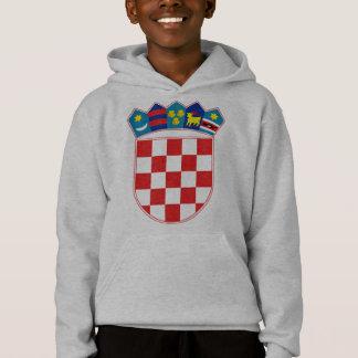 クロアチアの紋章
