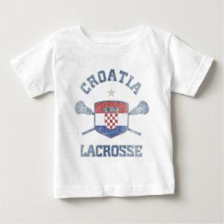 クロアチアヴィンテージ ベビーTシャツ