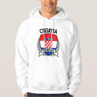 クロアチア パーカ
