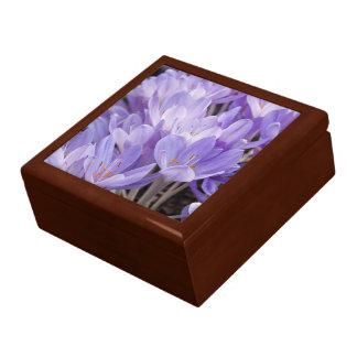 クロッカスのギフト用の箱 ギフトボックス