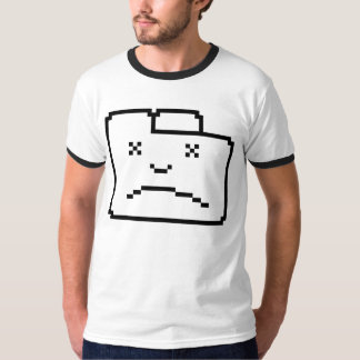 クロム衝突 Tシャツ
