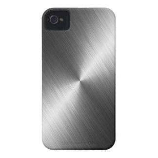 クロム質のiphone 4ケース Case-Mate iPhone 4 ケース