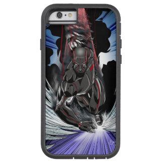 クロム-叙事詩の速度のiPhone 6カバー Tough Xtreme iPhone 6 ケース