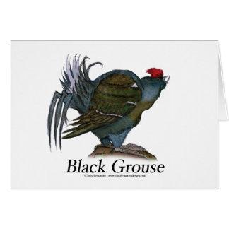 クロライチョウの鳥、贅沢なfernandes カード