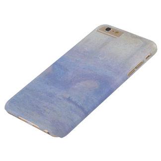 クロード・モネの印象主義の芸術によるウォータールー橋 iPhone 6 PLUS ベアリーゼアケース