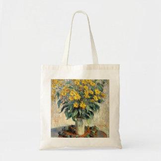 クロード・モネキクイモによっては1880年が開花します トートバッグ