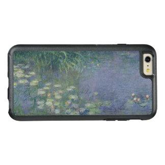 クロード・モネ|の《植物》スイレン: 朝1914-18年 オッターボックスiPhone 6/6S PLUSケース