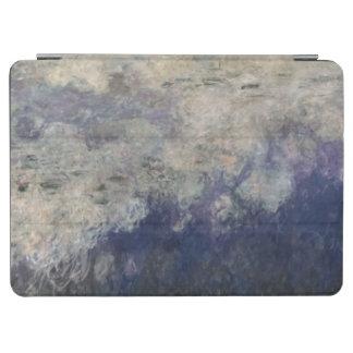 クロード・モネ  《植物》スイレン雲1915-26年 iPad AIR カバー
