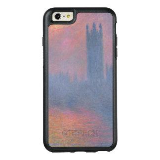 クロード・モネ|議会、ロンドンの家 オッターボックスiPhone 6/6S PLUSケース