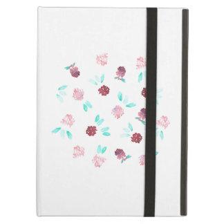 クローバーによってはKickstand無しでiPadの空気箱が開花します iPad Airケース