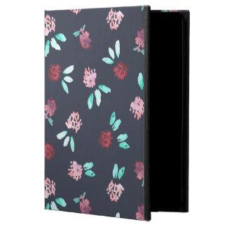 クローバーによってはKickstand無しでiPadの空気2箱が開花します Powis iPad Air 2 ケース