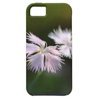 クローブピンク(ナデシコのcaryophyllus) iPhone SE/5/5s ケース