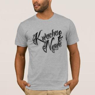 クワッチャ及びNgwee Tシャツ