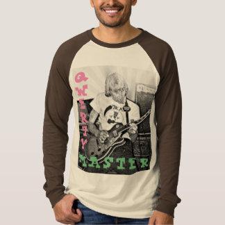 クワーティーのマスター1978年 Tシャツ
