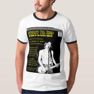 クワーティーの茶店 Tシャツ