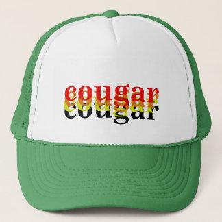 クーガーの帽子 キャップ