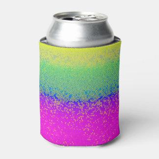 クーラーボックスのグリッターのスターダスト 缶クーラー