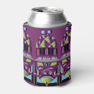 クーラーボックスの素晴らしい特徴 缶クーラー