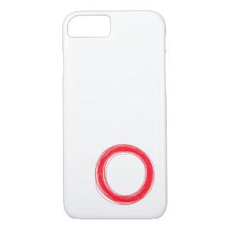 クールで白いiPhoneの箱 iPhone 8/7ケース