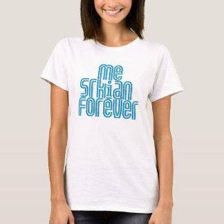 クールで風が強いShahRukh KhanファンのTシャツ Tシャツ