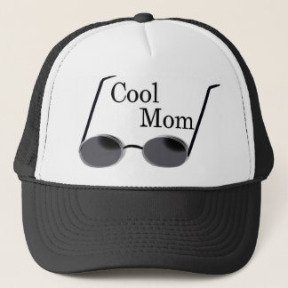 クールなお母さん キャップ