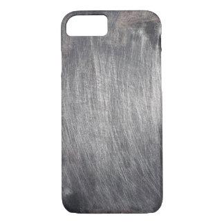 クールなのどによって傷付けられる金属の質 iPhone 8/7ケース